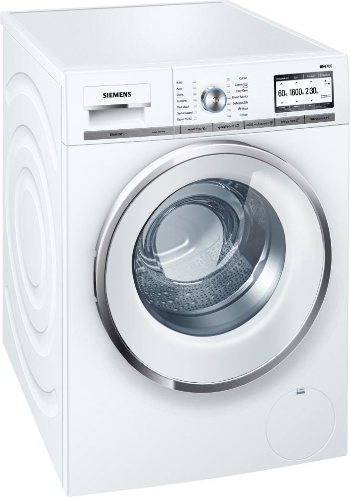 Siemens WMH6Y790GB Washing Machine