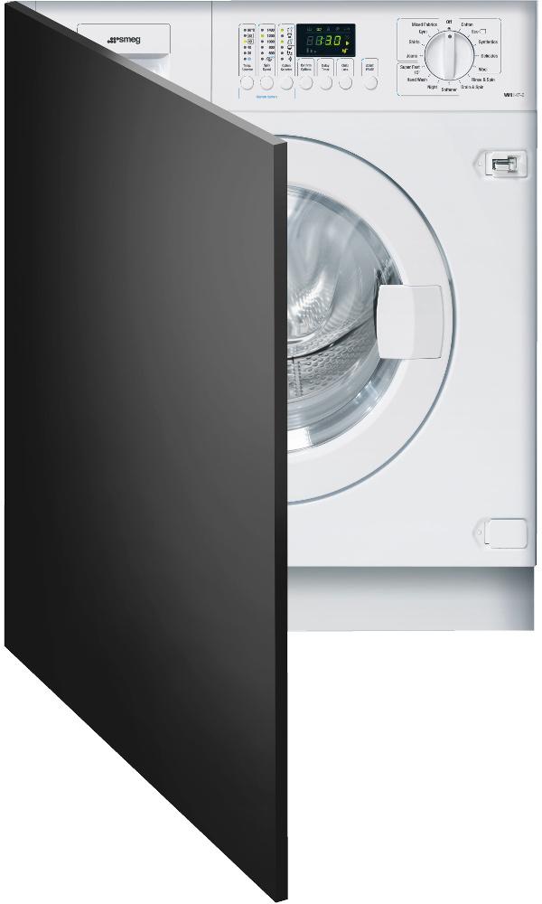 Smeg WMI147-2 Integrated Washing Machine