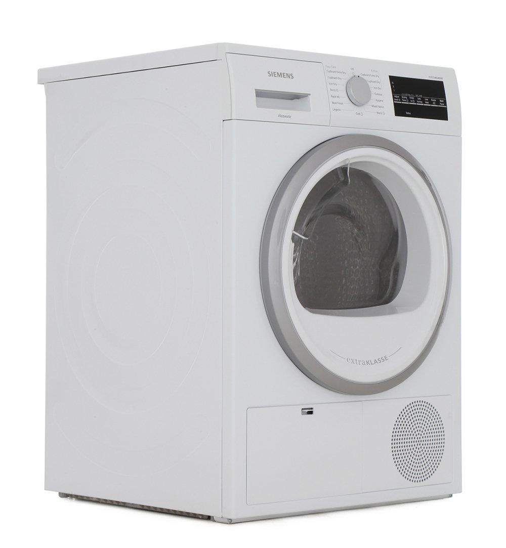 Siemens WT46G491GB Condenser Dryer