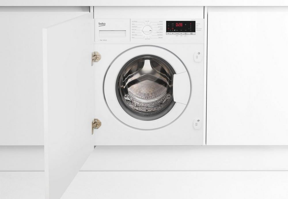 Beko WTIK74151F Washing Machine
