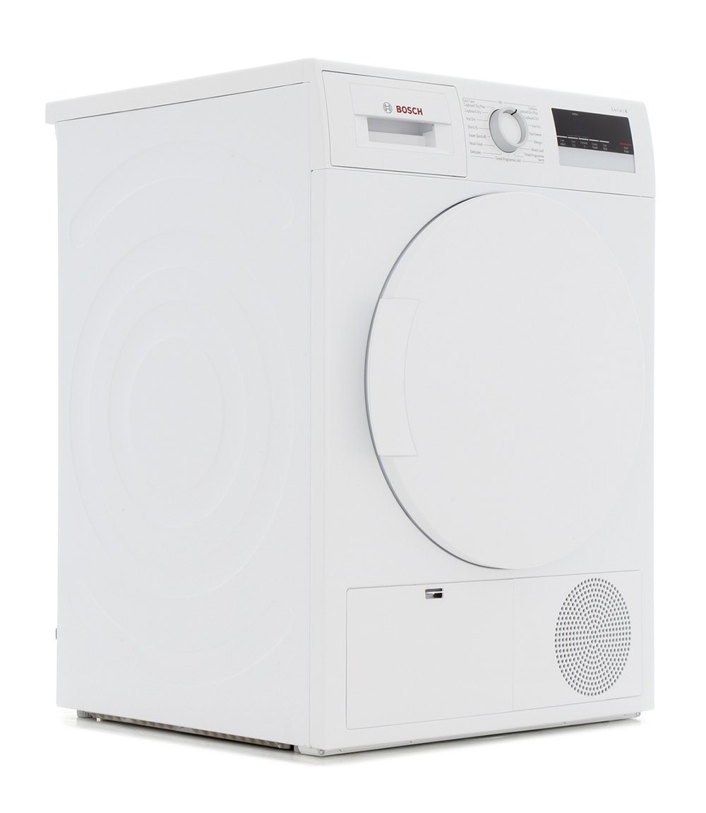 Bosch WTN83200GB Condenser Dryer