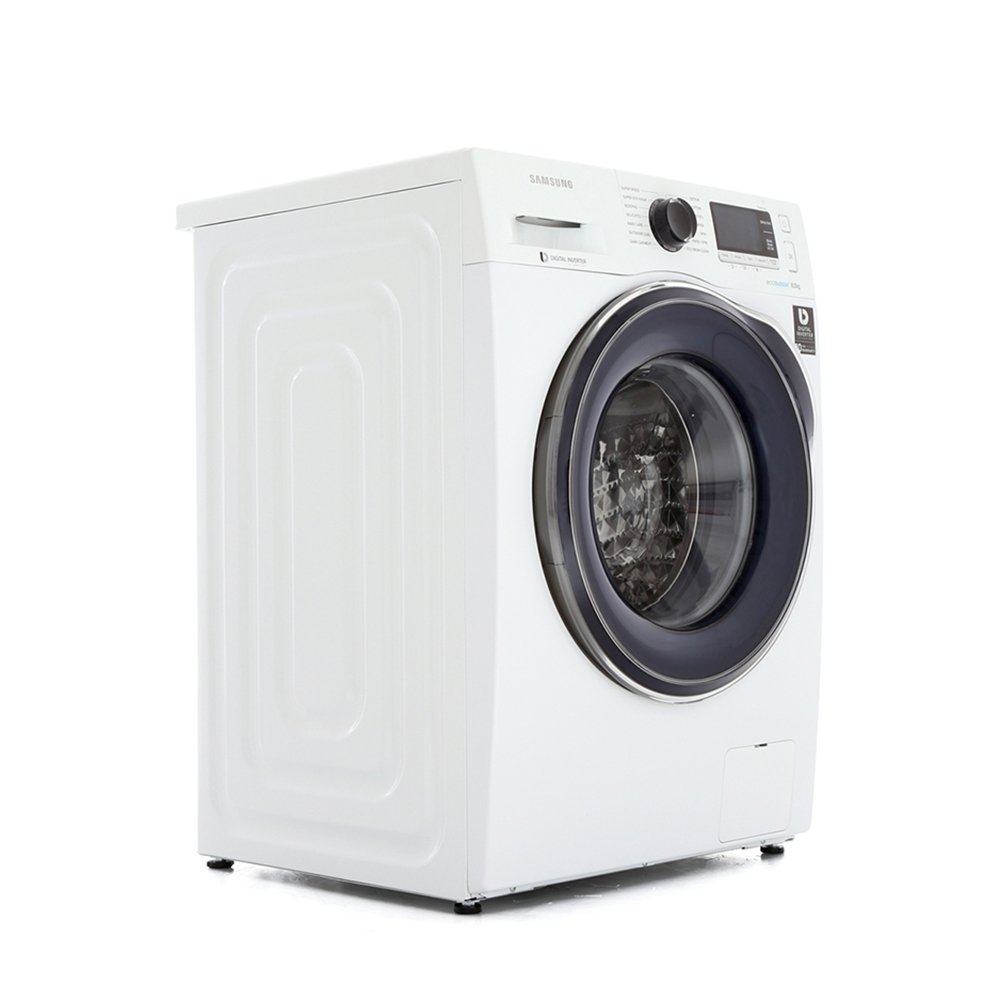 Samsung WW80J6410CW/EU Washing Machine