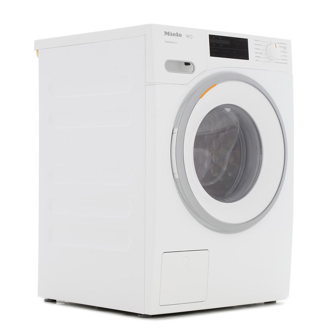 Miele W1 - WhiteEdition WWE320 PowerWash White Washing Machine