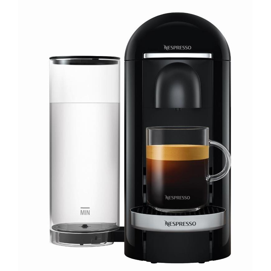 Krups XN902840 Vertuo Aeroccino Nespresso Coffee Maker