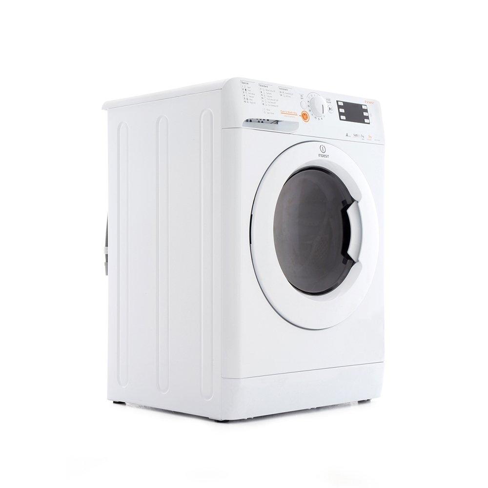 Indesit XWDE751480XW Washer Dryer