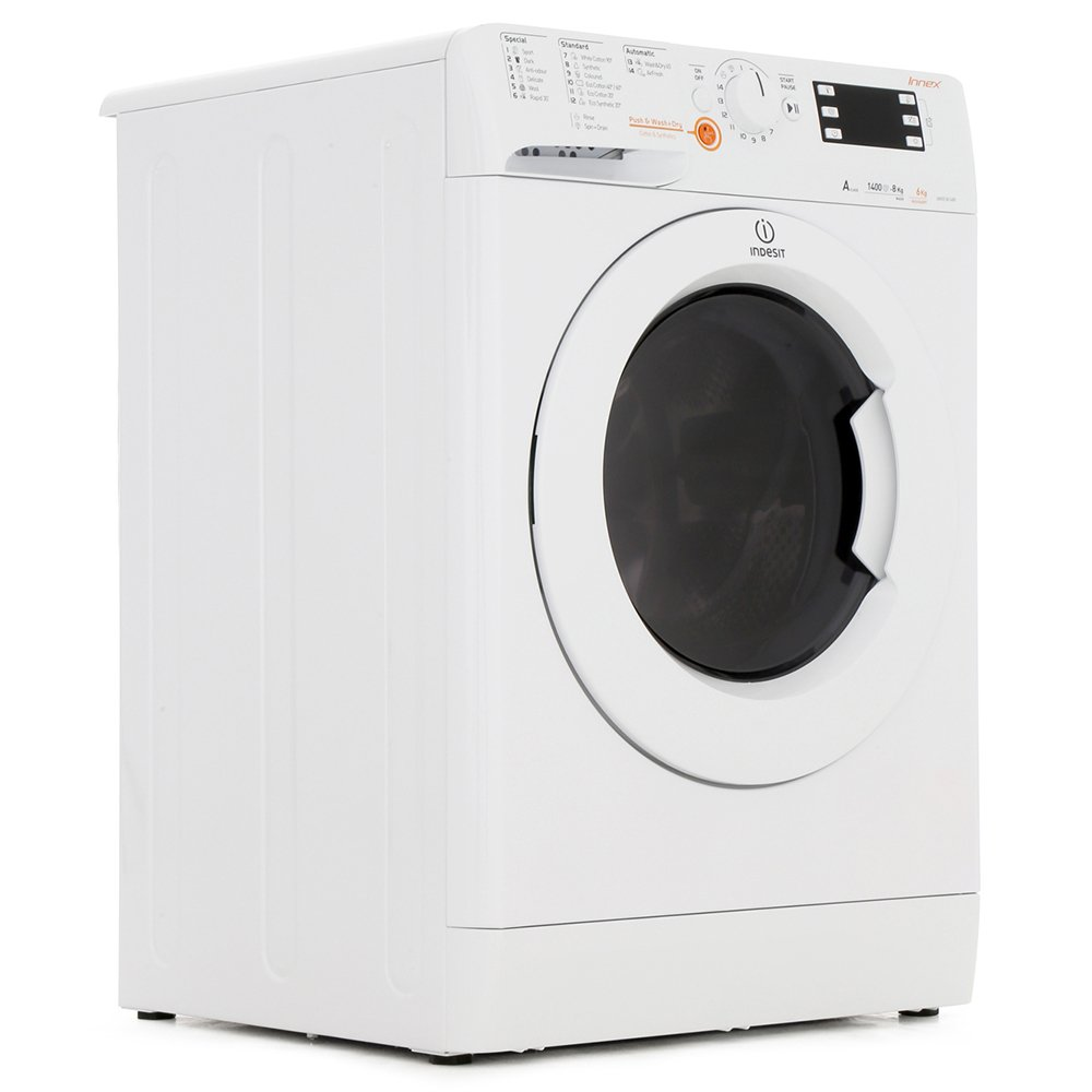 Indesit XWDE861480XW Washer Dryer