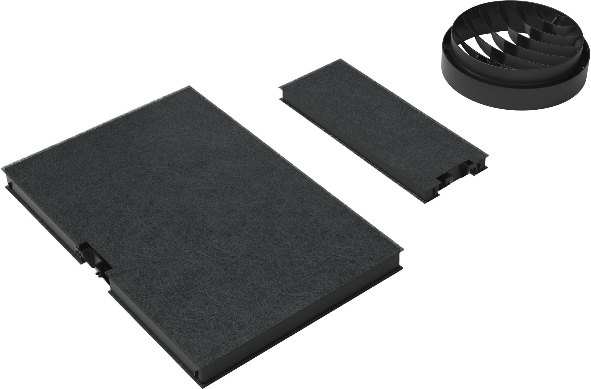 Neff Z51AIT0X0 Recirculating Kit