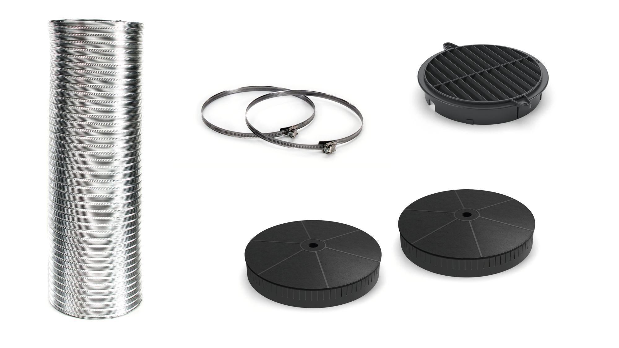 Neff Z51IBU0X0 Recirculating Kit