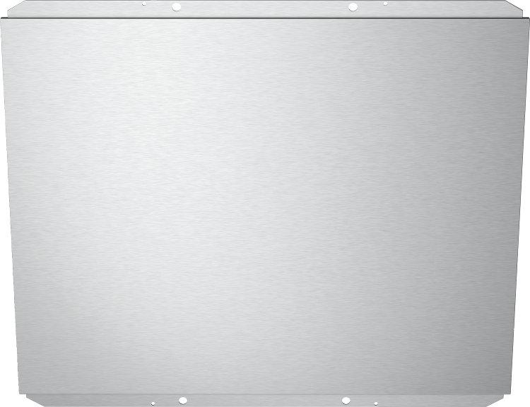 Neff Z5895N0 90cm Splashback