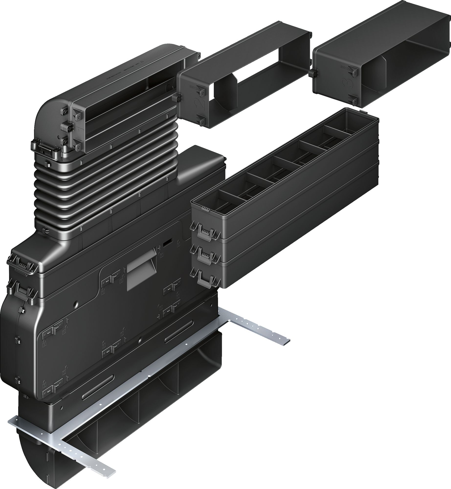 Neff Z8200X1 Recirculating Kit