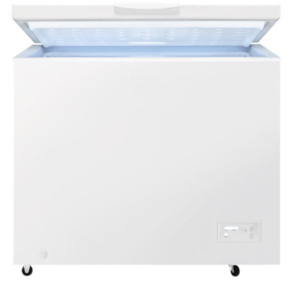 Zanussi ZCAN26FW1 Static Chest Freezer