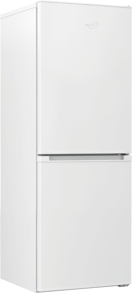 Zenith ZCS3552W Static Fridge Freezer