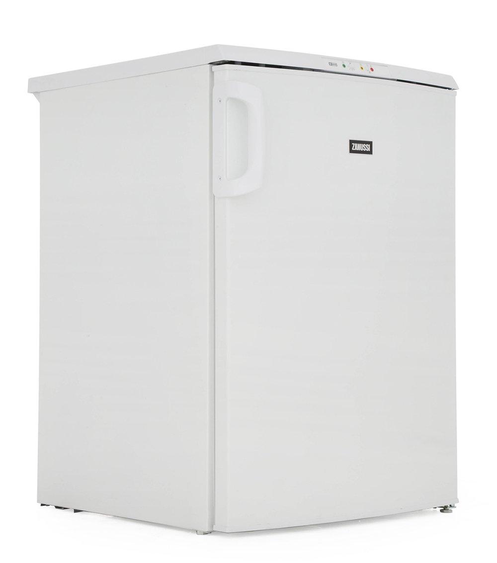 Zanussi ZFT10210WV Frost Free Freezer