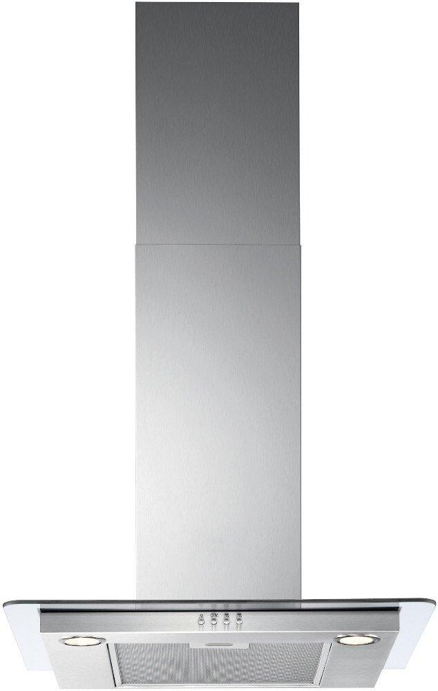 Zanussi ZHC62652XA 60cm Chimney Hood