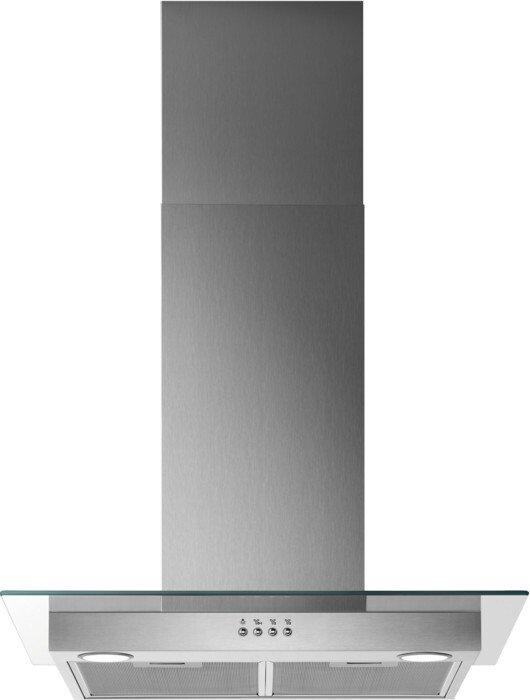 Zanussi ZHC62653XA 60cm Chimney Hood
