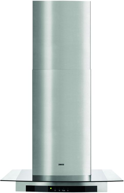 Zanussi ZHC66540XA 60cm Chimney Hood
