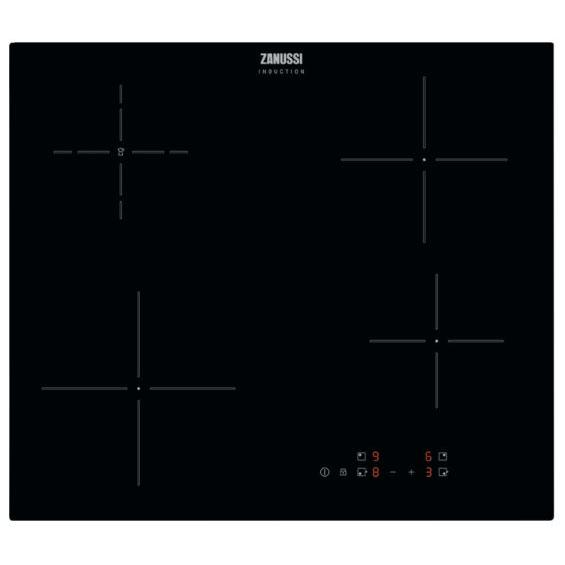 Zanussi ZITN641K Induction Hob