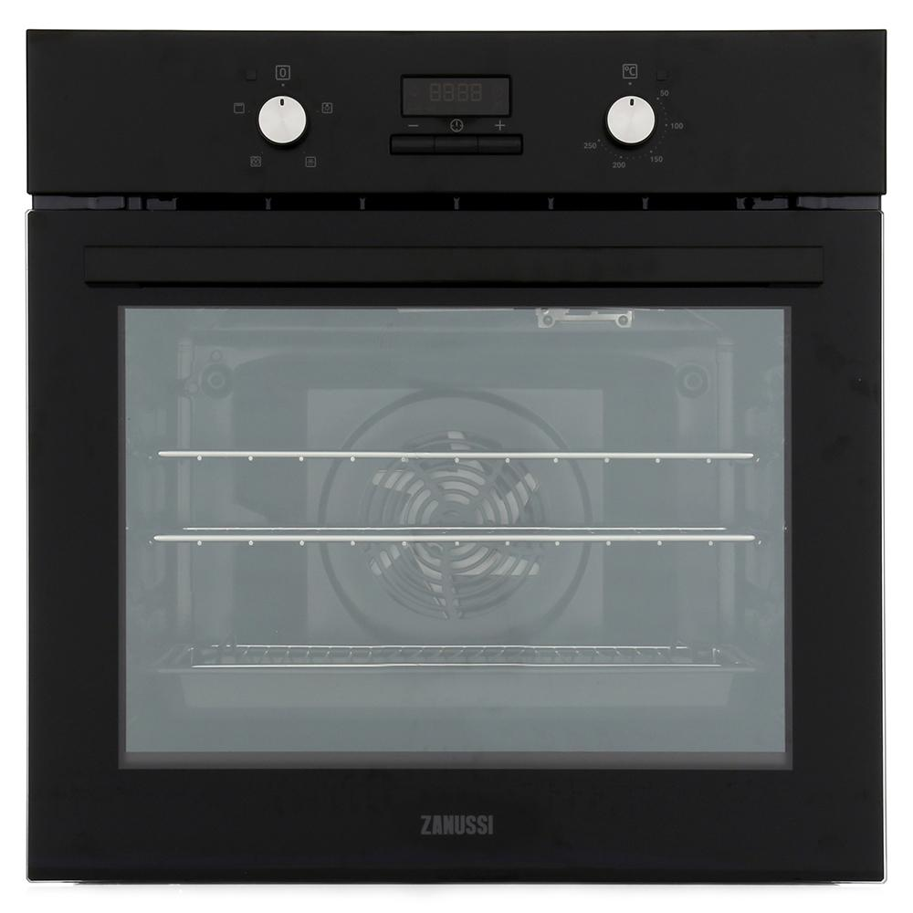 Zanussi ZOB35471BK Single Built In Electric Oven
