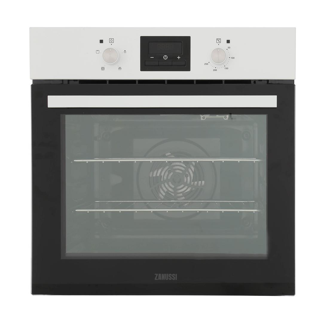 Zanussi ZOB35471WK Single Built In Electric Oven