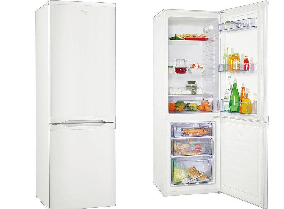 Fridge Freezer Zanussi Kitchen And Dining Room