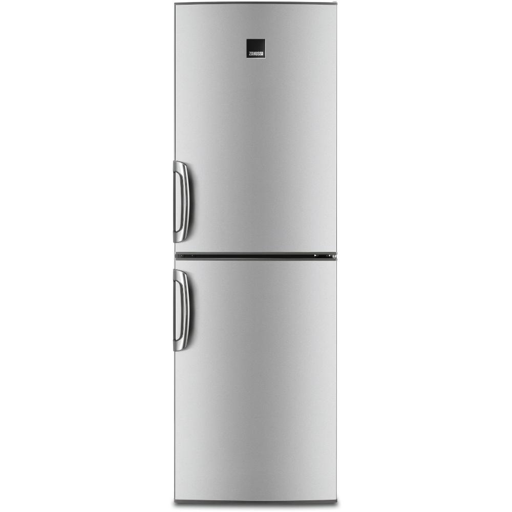 Zanussi ZRB34426XV Fridge Freezer