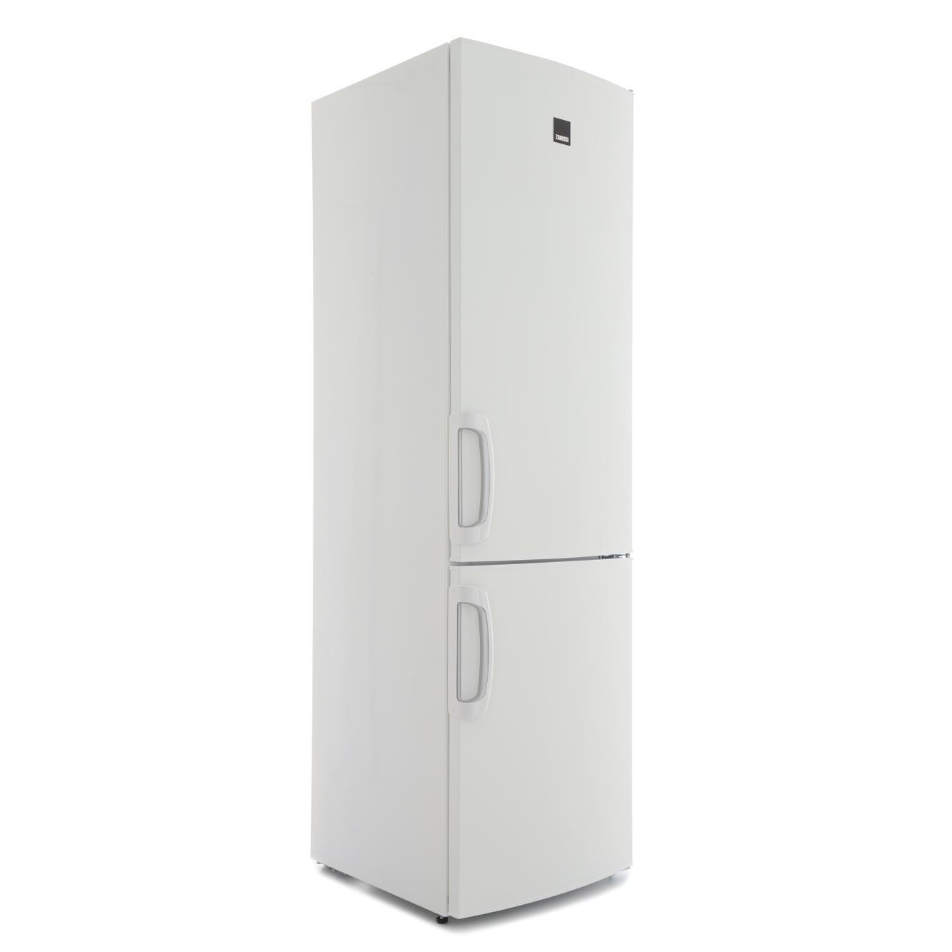 Zanussi ZRB38426WV Fridge Freezer