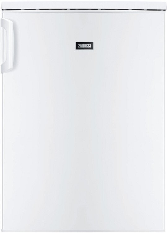 Zanussi ZRG14800WV Fridge with Ice Box