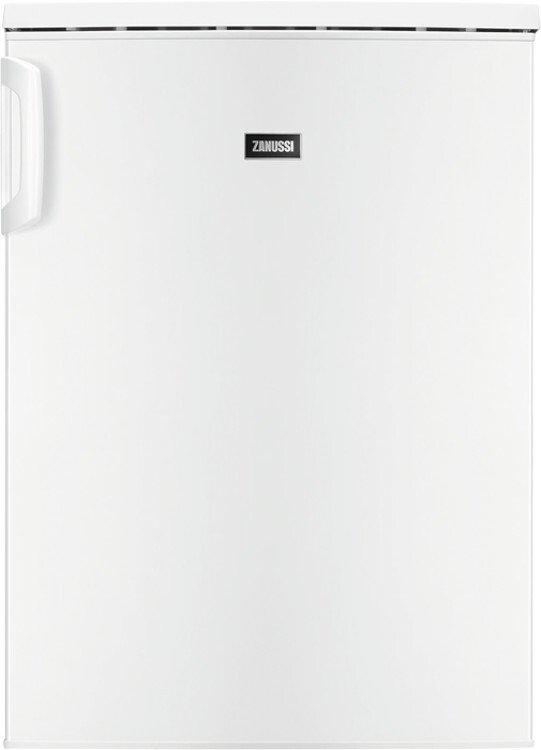 Zanussi ZRG15805WV Fridge with Ice Box