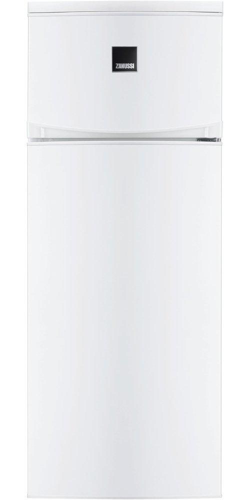 Zanussi ZRT27102WV Static Fridge Freezer
