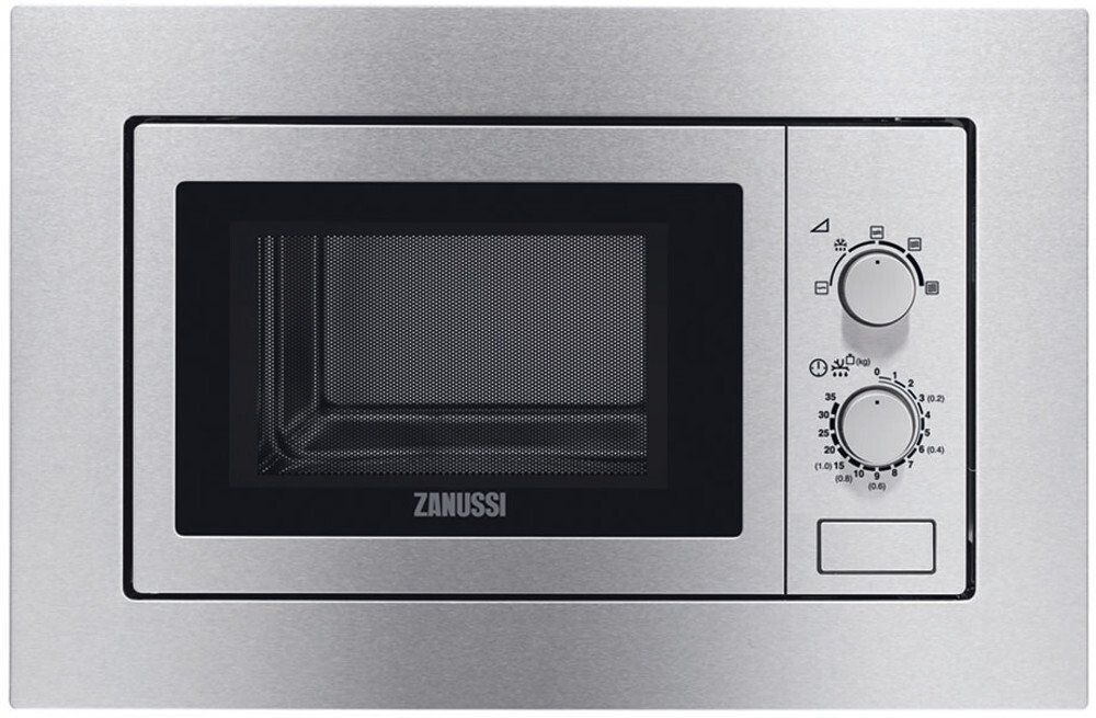Zanussi ZSM17100XA Built In Microwave