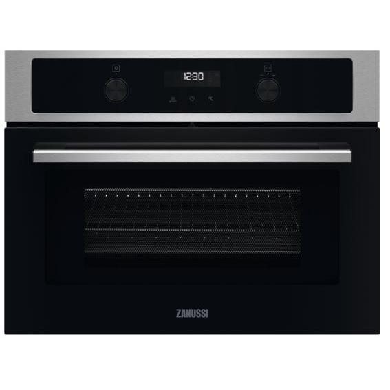 Zanussi ZVENM7X1 Built In Combination Microwave