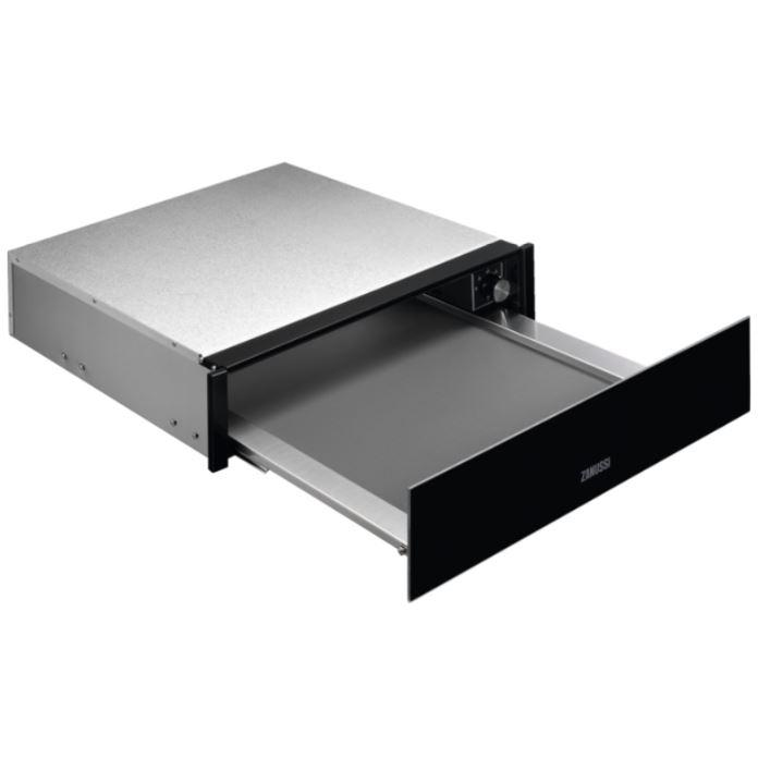 Zanussi ZWD141K Warming Drawer