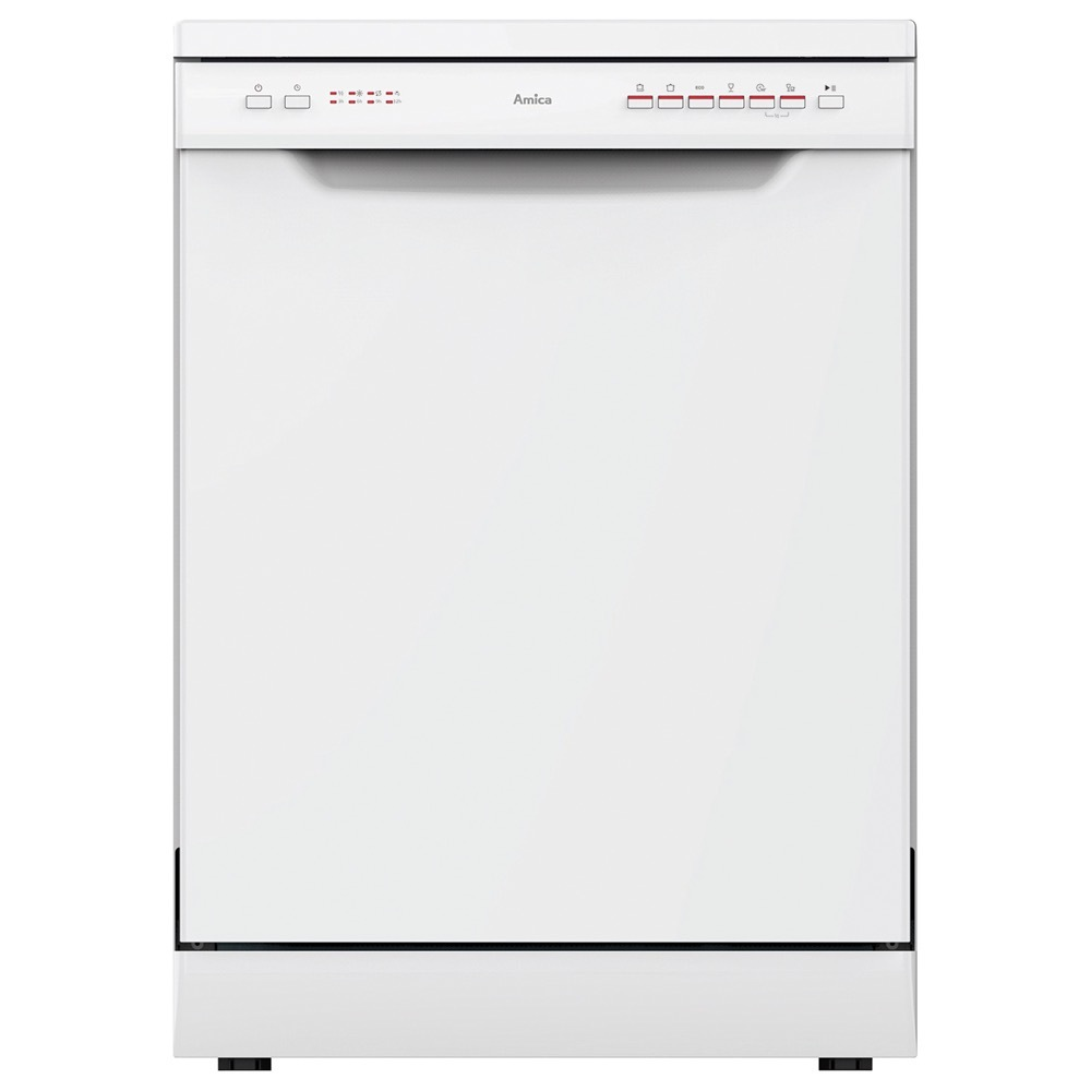 Amica ZWM696W Dishwasher