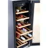 Lec 300WC Mk2 Stainless Steel Wine Cooler