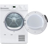 Belling FHD800 White Sensicare Condenser Dryer with Heat Pump Technology