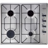 Belling GHU60GE Stainless Steel MK2 4 Burner Gas Hob
