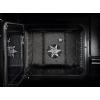 Rangemaster CDL110DFFCR/C Classic Deluxe Cream with Chrome Trim 110cm Dual Fuel Range Cooker