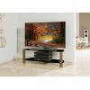 Alphason ADCE1200BLK Century TV Stand