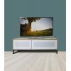 Alphason ADHE1200LO Helium TV Cabinet