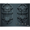 Baumatic Vantage BGG60 4 Burner Gas Hob