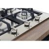 Baumatic Vantage BHG710.5SS 5 Burner Gas Hob