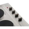 Baumatic Vantage BHS600.5SS Electric Hob