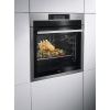 AEG BSE782320M SteamBoost Single Built In Electric Oven