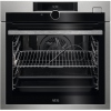 AEG BSE882320M SteamBoost Single Built In Electric Oven