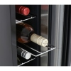 Baumatic BWC155SS Wine Cooler