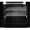 Leisure CC100F521K 100cm Dual Fuel Range Cooker