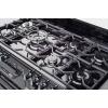 Leisure Cookmaster CK110F232K 110cm Dual Fuel Range Cooker
