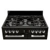 Leisure Cookmaster CK90G232K 90cm Gas Range Cooker