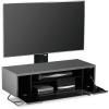 Alphason CRO21000BKTGR Chromium 2 Cantilever TV Cabinet