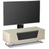 Alphason CRO21000BKTIV Chromium 2 Cantilever TV Cabinet